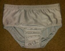Pro Wrestling Trunks Solid Gray Silver Ring Gear New - Other Colors Available