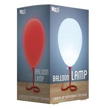 Lámpara De Globo Paladone Caja 51 Multi Cambio De Color Humor Luz De Noche Casa Usb