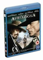 Appaloosa [Blu-ray] [DVD][Region 2]