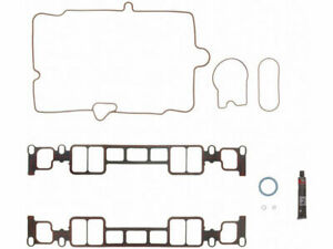 For 2000-2005 Workhorse P30 Intake Manifold Gasket Set Felpro 91193DW