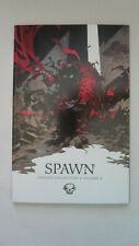 Spawn Origins Collection Vol. 6 Tpb