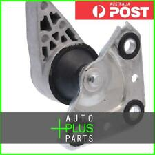MAZDA 2 DY3/DY5 2002-2007 VERISA DC5 2004- Right Engine Mount Hydraulic Rubber
