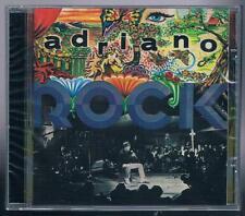 ADRIANO CELENTANO ADRIANO ROCK  CD REMASTERED SIGILLATO!!!