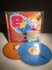 Doppel CD Bravo 27,Echt,BritneySpears,Westlife,RonanKeating,BloodhoundGang,...