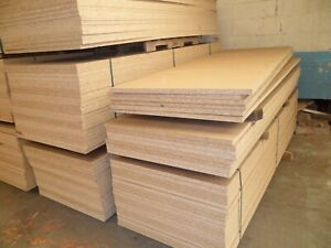 Chipboard Decking Pallet Racking 2.6m x 600mm x 30mm Thick New Collection Only