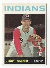 1964 Topps Baseball #77 Jerry Walker NM-MT FREE shipping! Look!