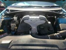 HOLDEN COMMODORE VZ V6 3.6 ALLOYTEC 5 SPEED AUTOMATIC GEARBOX TRANSMISSION