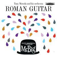 Mottola Tony And His Orquesta - Romano Guitarra & Mr. Grande Nuevo CD