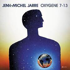 JEAN-MICHEL JARRE - OXYGENE 7-13 - NEW CD ALBUM