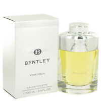 Bentley Eau De Toilette Spray 100ml Mens Cologne