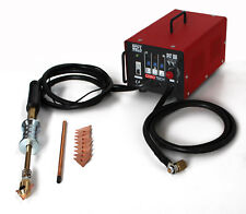 Cebotech 3888 Spotter Ausbeulspotter 230V 3000A Schweißgerät Multifunktion solo