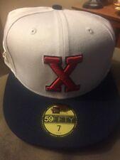 Size 7 Cuban X Giants Negro League Era Cap Baseball Hat RARE