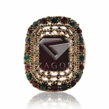 Alloy Rhinestone Fine Jewellery
