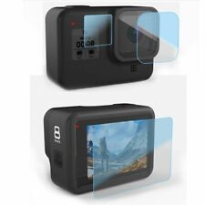 For Gopro Hero 8 Camera Accessories 9H Lens Screen Protector Protective Film