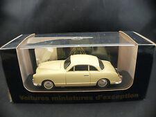 Eligor CEC n° V918 Ford Monte Carlo 1/43 neuf en boîte /boxed Mint