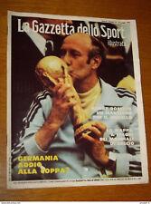 GAZZETTA MAGAZINE 1978=MONDIALI ARGENTINA=NADIA COMANECI=KENNY ROBERTS=BINDA A.