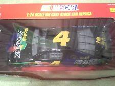1999 Racing Champions Bobby Hamilton #4 Kodak Advantix 1/24 Diecast Nascar -NIB