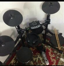 Ringway td-82 with double pedals complete set