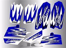 Yamaha banshee full graphic