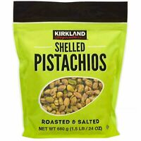 680g Pistachios Nuts Roasted and Salted Shell Free
