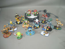 13 Stück  Skylanders Swap Force und andere (91) Portal Wii U + Playstation