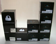 1 lot of 10 NEW Vista analogue dome camera's