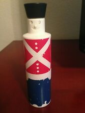 Avon Toy Soldier Hand Lotion Decanter - 1964