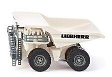 1:87 Liebherr T264 Mining Truck - Die-Cast Vehicle - Siku 1807