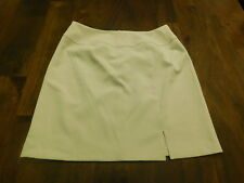 Alyn Paige Beige Skirt Size 10