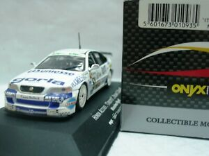 WOW EXTREMELY RARE Honda Accord 51 Pigoli Monza CIS 1998 1:43 Onyx-Spark-BTCC