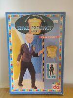 Dekkertoys Vintage 1995 Space Precinct 2040 Police Playsuit 6 years Kids Retro