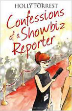 Confessions of a Showbiz Reporter (The Confessions Series), New, Forrest, Holly