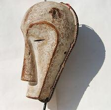 Ngil society mask