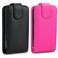 Flip Case Pouch PU Leather Cover For Samsung Galaxy Ace Plus S7500