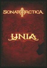 "SONATA ARCTICA AUFKLEBER / STICKER # 4 ""UNIA"""