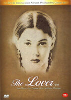 The Lover (1992) New Sealed DVD Jane March