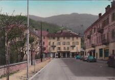 * QUARONA SESIA - Viale Roma 1969