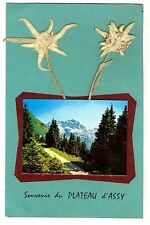 CPA 74 Haute-Savoie Fantaisie Plateau d'Assy fantasy postcard
