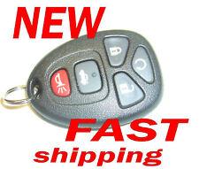 NEW OEM CHEVY BUICK PONTIAC KEYLESS REMOTE START ENTRY FOB TRANSMITTER 22733524