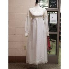 New listing Vintage Sz 6 Wedding Dress