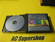 Ringo Starr and his All Starr Band the anthology so far box set - 3 CD CD Disc