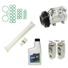 A/C Compressor & Component Kit-Compressor Replacement Kit UAC fits 05-07 Odyssey