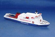 1:1250 Model Ship