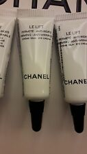 Chanel The Lift LE LIFT CREME YEUX Eye Cream 3ml x 2 = 6 ml SampleS France Made
