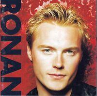 RONAN KEATING Ronan CD