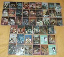 Conan Chromium Cards (1993) Comic Images Singles (U-PICK 1 CARD) VF/NM to NM