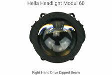 1 Hella 12V Phare Modul 60 Lampes Trempé Faisceau pour John Deere Guêtre