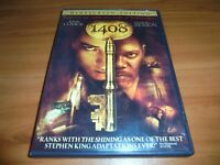 1408 (DVD, 2007, Widescreen)