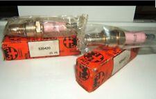 ALFA ROMEO ALFASUD - SPRINT-33-75 TWO ORIGINAL SPECIAL SPARK PLUGS 25 HL (127)