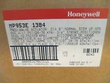 Honeywell Mp953e1384 Pneumatic Actuator New